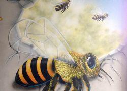 Bee-street-art-mural-1
