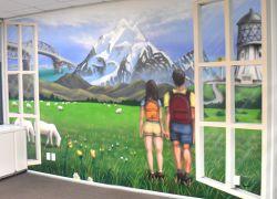Fidellity-office-mural