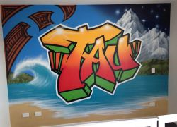 NZ-bedroom-mural