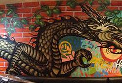 NZ-restaurant-street-art