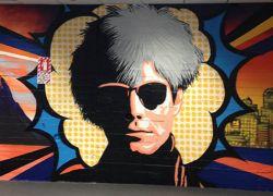 Warhol-pop-art-mural