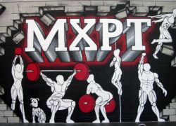 MXPT Fitness