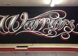 warriors-graffiti