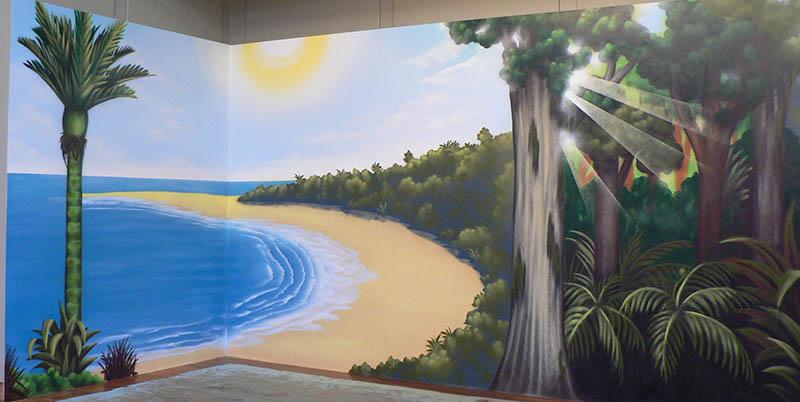 chch mural artist